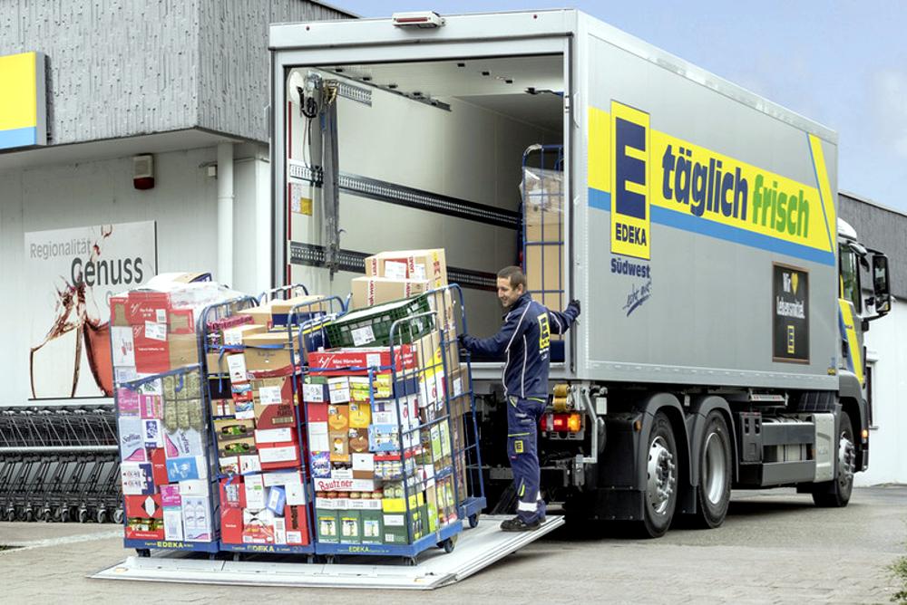Transport i logistyka w branży FMCG, czyli jak ładować i czym wozić towary szybkozbywalne