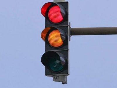 Info Trafic | A fost pus în funcțiune un sistem inteligent de semaforizare pe DN 65