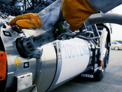 Jak w praktyce wygląda użytkowanie ciężarówek na LNG w Polsce? Zobacz, co opowiedzieli nam przewoźnicy