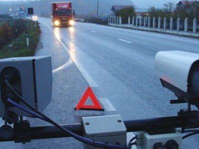 CNAIR a instalat 8 noi puncte fixe de control prin care vor fi depistați cei care circulă fără rovinietă