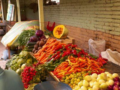 С 19 августа в России ужесточат правила провоза фруктов и овощей через границу
