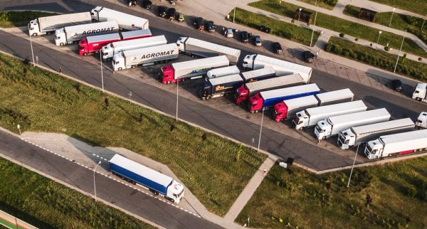 В Бельгии, Дании и Норвегии временно не будут наказывать водителей за нарушение рабочего времени. Ст