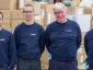 Ten wynalazek ma pomóc uchodźcom bez znajomości języka niemieckiego w znalezieniu pracy w logistyce