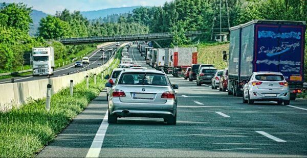 The peak of the vacation season in Germany is on. The biggest congestions in the summer are happenin