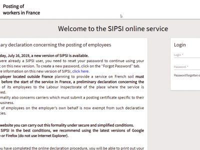 System SIPSI już aktywny, ale z poważnymi błędami! Zobacz, jak je pokonać