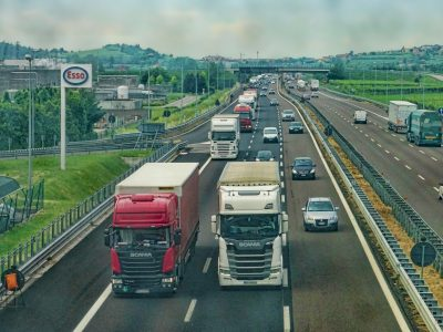 EU survey on the impacts of the mandatory return of trucks rule. Let your voice be heard now