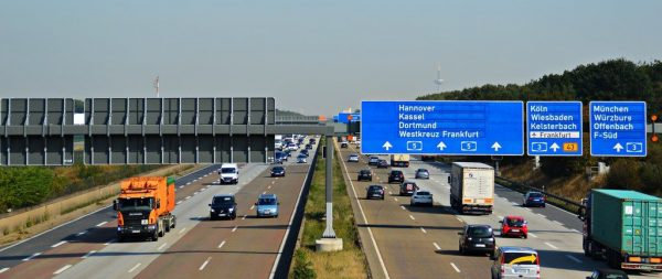 To może być trudny weekend na niemieckich drogach. W połowie landów kończą się wakacje