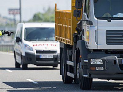 O nouă operațiune de control intensiv al camioanelor are loc în Europa în intervalul 22 – 28 iulie