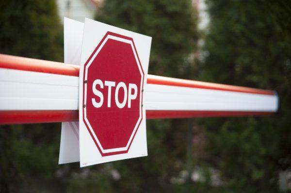 Uważajcie – dziś i jutro blokada drogi nr 70. Mieszkańcy protestują przeciwko ciężarówkom