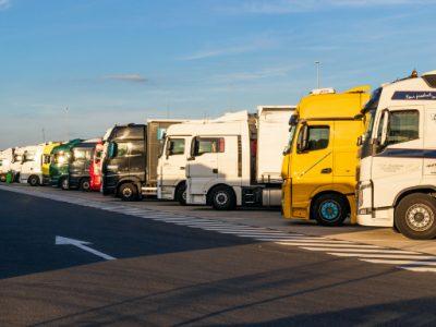 """Amendă record pentru o companie de transport tip """"letterbox"""" care opera în Belgia"""