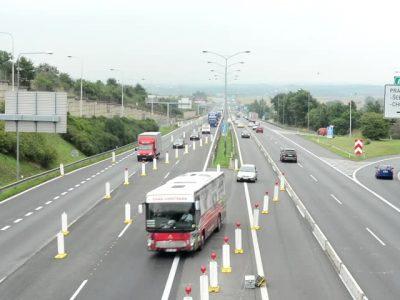 Cehia lansează un portal de informații special destinat șoferilor străini