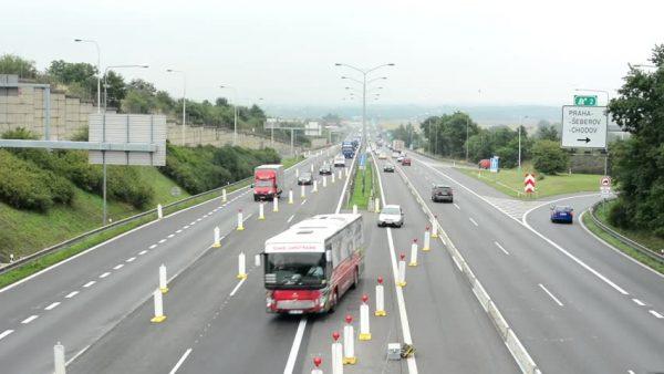 Cehia a lansat un portal de informații special destinat șoferilor străini