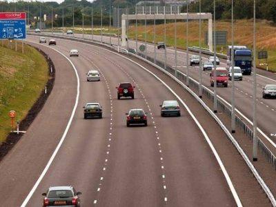 Marea Britanie: Cresc taxele rutiere pe M6