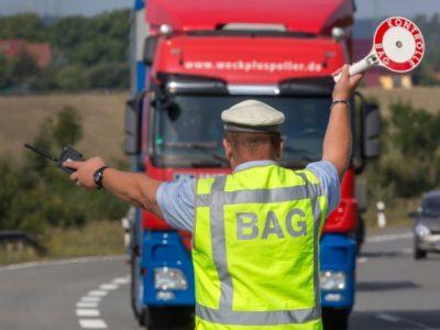 Kaip apskųsti Vokietijos BAG, muitinės ir policijos baudą?