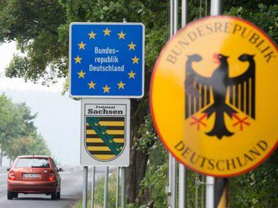 Эйфория прошла. Украинцы не могут поехать в Германию – барьеры непреодолимы