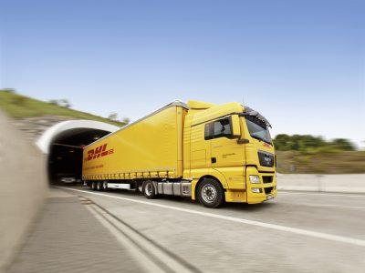 Deutsche Post DHL Group steigert Umsatz und Ergebnis im dritten Quartal
