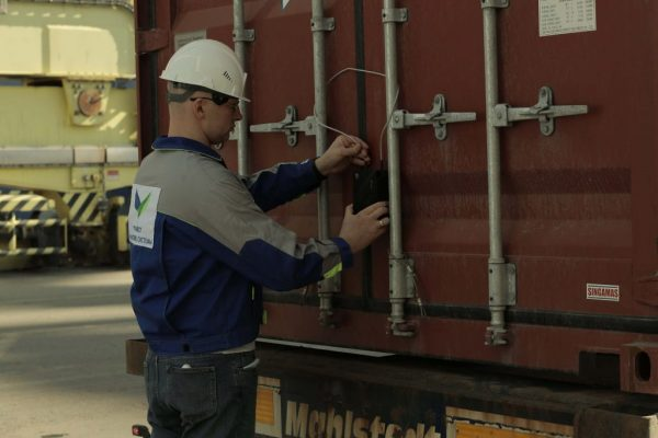 Truck seals in Russia will be in force very soon. Authorities plan to launch the system in Q1