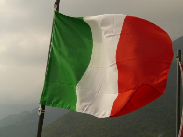 Weekend lorry bans apply in Italy again after a year-long break