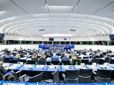 Parlamentul European a votat noua componență a Comisiei pentru Transport și Turism