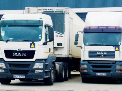 Logistica 4.0: Soluții inovative pentru facilitarea transporturilor în sectorul FMCG