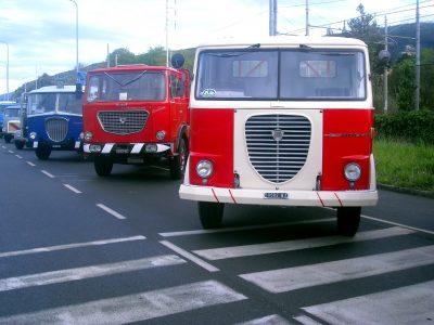 Historia transportu – odc. 74. O tym, kto miał przywileje w otwieraniu firm transportowych w powojennych Włoszech