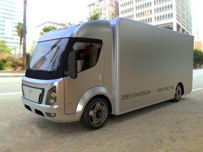 Olanda lansează un experiment: Șoferii cu permise de categoria B vor putea conduce camioane