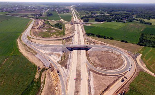 Drogowcy obiecują nowe kilometry ekspresówki i autostrady podczas wakacji