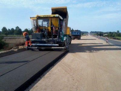 Lietuva baigia įgyvendinti paskutinius 2014-2020 m. infrastruktūros projektus