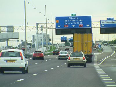 The Netherlands introduces new regulations: drivers with category B driving license to drive emission-free trucks.