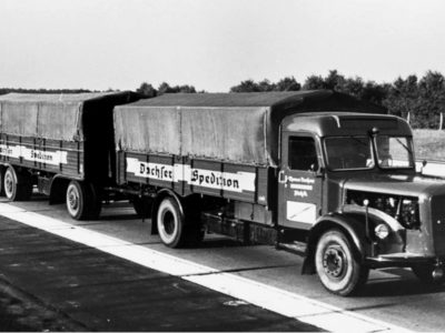 Historia transportu – odc. 76. O tym, jak koleje walczyły z transportem samochodowym