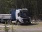 Rusijoje per tris dienas vairuotojai nutiesė nuosavą kelią. Nepatikėsite, kam (video)