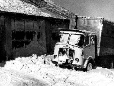 Historia transportu – odc. 77. O tym, jak powstała Międzynarodowa Unia Transportu Drogowego