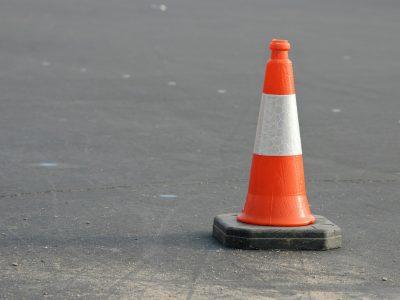 Wypadki na S8 i A1. Drogi są zablokowane