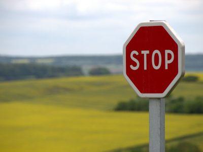 Fińskie oznakowanie drogowe się zmieni. Znaki będą neutralne płciowo