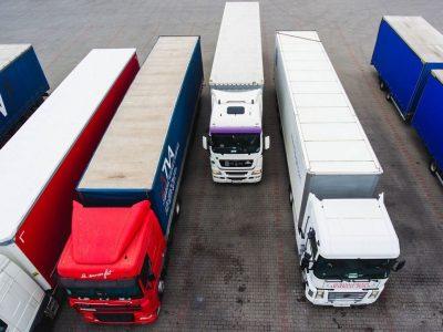 Prancūzija nori uždrausti kabotažą, taip norint apsaugoti mažas ir vidutines krovinių pervežimo įmones