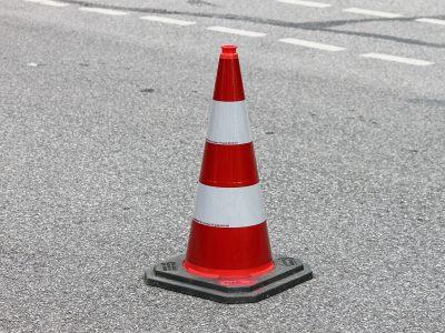 Z ostatniej chwili: wypadek na A4 na trasie Wrocław – Legnica. Droga zablokowana w obu kierunkach