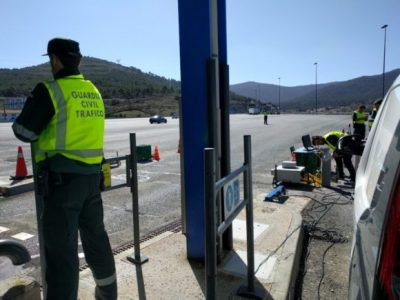 Spania anulează restricțiile de trafic aferente zonei ecologice din jurul Madridului