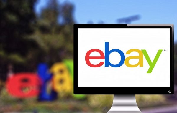eBay follows in Amazon's footsteps and enters the logistics market