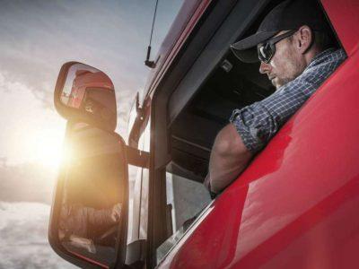 В этой стране большинство дальнобойщиков скоро выйдет на пенсию. Уже сейчас опытный водитель это что-то вроде йети