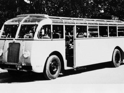 Historia transportu – odc. 78. O tym, jak wprowadzono ułatwienia w międzynarodowych przewozach pasażerskich