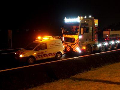 Транспорт и логистика крупногабаритных грузов. Виды разрешений и категории