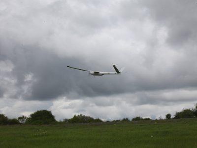 Lietuvos sieną su Baltarusija ir Rusija kontroliuos nepilotuojami lėktuvai