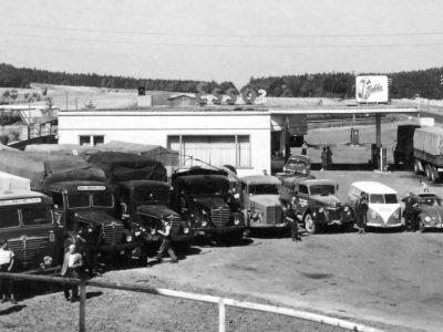 Historia transportu – odc. 81. Od węgla i stali po wspólne frachty