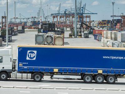 Fuziune importantă pe piața de transport rutier internațional
