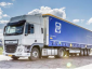 Major merger in the European market. The Dutch will take over a German competitor renting semi-trailers and trucks.