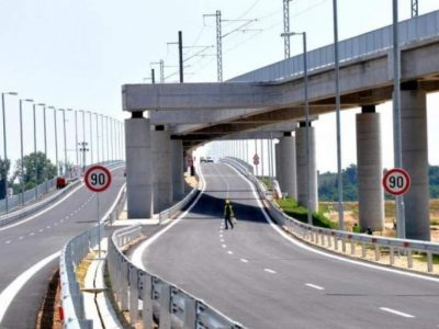 Trafic deviat pentru camioane la punctul de trecere Calafat – Vidin până pe 30 august