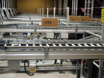 Logistika 4.0 praktikoje. WMS sistema perpus sumažino klaidų skaičių didžiausiame Danijos sandėlyje