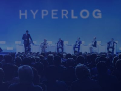The sale of tickets for the hyperLOG conference has started. You can buy them for  40% cheaper until the end of August!