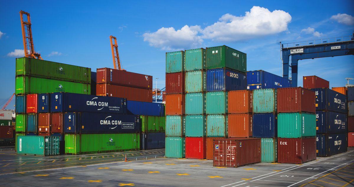 Kai kurių lietuviškų įmonių partneriai Kinijoje nepratęsia sutarčių