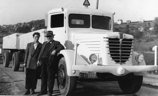 Historia transportu – odc. 79. O tym, jak IRU pomogło usprawnić międzynarodowy przewóz towarów
